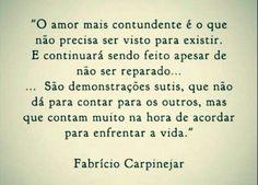 Carpinejar. CS