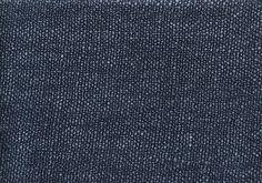 Sahara Linen Upholstery Fabric Beautiful linen fabric in Indigo with unusual, organic weave.