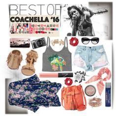 Hot Coachella Style