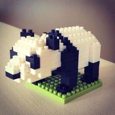 #nanoblock #panda #pandas #panda🐼 #nanosized #nano #blocks #building #kawada #kawaii #cute #small #kids #fun #buildporn #lego #legobuilder #toys #collectors #collection #lovenanoblocks #buildingporn #animal #micro #microlego #mini #minianimals #minifigs #legostagram