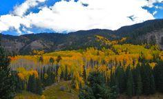 """A hike to Opal Lake, near Pagosa Springs, Colorado.""   (Courtesy allegracat/myBudgetTravel)"