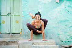 firefly variation #yoga