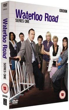Waterloo Road : Complete BBC Series 1 [2006] originals !!!