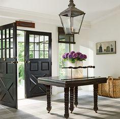 How Phoebe Howard Designed the Nashville Southern Living Idea House - The Decorologist