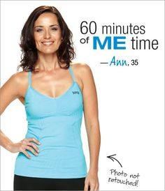 Jazzercise is 60 Minutes of me time! Find a class near you at Jazzercise.com!