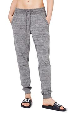 Get these cozy, $59 joggers before they sell out