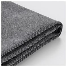 IKEA - EKTORP, sofa cover, Nordvalla dark gray, The cover is easy to keep clean as it is removable and can be machine washed. Please check with your local authorities to make sure that the product complies with any specific requirements for business use. Living Furniture, Sofa Furniture, Ikea Ektorp Cover, Loveseat Covers, Ikea Family, Nouveau Look, Ikea Chair, Sofa Frame, Stavanger