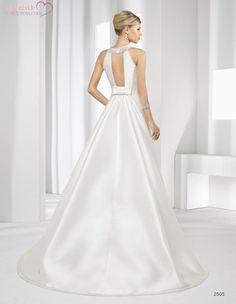 Patricia Avendano wedding dress