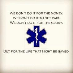 Happy EMS Week #emsweek #emt