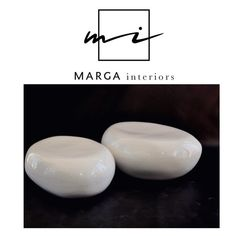 Beautiful pebble coffee tables ordered for my client from Isabelina's Coffee Tables, Soap, Interiors, Dishes, Beautiful, Low Tables, Living Room End Tables, Tablewares, Decoration Home