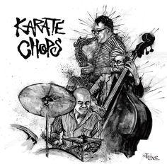 アマゾン : 江藤良人 Karate Chops : Karate Chops - Amazon.co.jp ミュージック