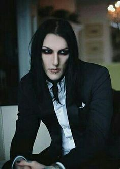 Image result for chris motionless