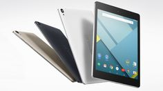 If you love Android and want a powerful tablet to support that love, you can't do no wrong with buying the Nexus 9. It's powerful, portable, elegantly designed, and has a stellar screen display. It's also the first tablet to run the Android Lollipop.