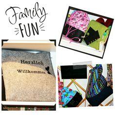 #DIY in #Friedrichshain - Taschen, Beutel, Rucksäcke - Mavi hat alles in tollen Farben und raffinierten Schnitten