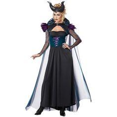 Storybook Evil Sorceress Costume