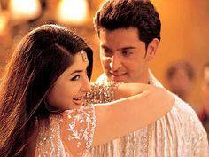 Hrithik Roshan and Kareena Kapoor - Kabhi Khushi Kabhie Gham (2001)