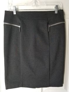 378f5bb515 Michael Kors Stretch Knit Skirt SIZE 8 #fashion #clothing #shoes  #accessories #womensclothing #skirts (ebay link)