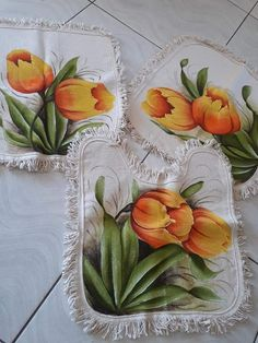 Tole Painting, Fabric Painting, Fabric Art, Diy Painting, Acrylic Painting Techniques, Painting Videos, Home Crafts, Diy Crafts, Hand Painted Dress