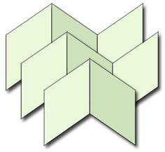 4 x 4 folding accordion mini album out of one sheet DSP/card tutorial Mini Scrapbook Albums, Scrapbook Journal, Scrapbook Paper Crafts, Accordion Book, Mini Album Tutorial, Fancy Fold Cards, Folded Cards, Paper Book, Album Book