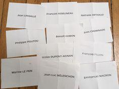 el blog de josé rubén sentís: francia: el voto de papel sigue vigente, muchachos...