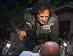 That's right, Tig. Show em who's boss. [SOA]