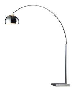Dimond Haute Couture Penbrook Floor Lamp