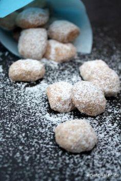 Traumstücke - leckere Kekse für Zwischendurch