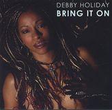 Bring It On [CD]