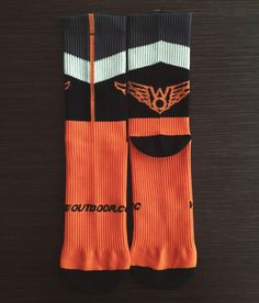 WOCYCLING VELO CYCLES CREW - WO SOCKS // Cycling & Design