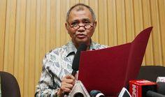 Jakarta - Komisi Pemberantasan Korupsi (KPK) ternyata sudah menetapkan eks bos Lippo Group, Edd...