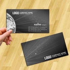 Technology network information card PSD templates free download #card# http://weili.ooopic.com/weili_1241067.html
