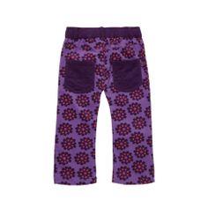 Ej Sikke Lej Baby Wale Blossom Trumpet Pants - I love ESL's retro cut trumpet pants. Fun 70's flair!