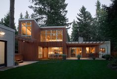 thielsen ARCHITECTS | ... contemporary - exterior - seattle - by Thielsen Architects, Inc. P.S