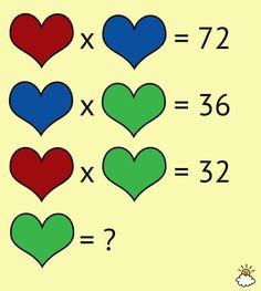 Some math problems algebra fun math problems hard math problems algebra Maths Puzzles, Math Worksheets, Fun Math, Math Games, Math Talk, Math Challenge, Singapore Math, Math School, Math Problems
