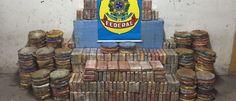 InfoNavWeb                       Informação, Notícias,Videos, Diversão, Games e Tecnologia.  : PF apreende mais de 800 kg de cocaína em caminhão ...