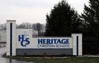Heritage Christian Student Athletes
