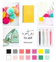 Felciity Jane May Kit Sneaks moodboard