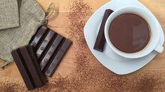 Chocolate a la taza, Monsieur Cuisine Chocolate Caliente, Non Alcoholic, Chocolate Fondue, Cooking, Tableware, Desserts, Food, Mousse, Videos
