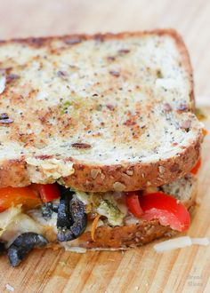 Delicious Sandwiches, Wrap Sandwiches, Salad In A Jar, Burritos, Finger Foods, Hot Dogs, Tapas, Lunch Box, Favorite Recipes