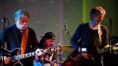 Phil Lesh & Bob Weir