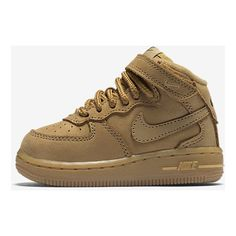 nike air force 1 mid lv8 infant