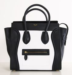 CELINE SATCHEL...omword!!! I have to have this bag!!!