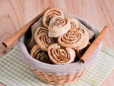 Receta | Cinnamon rolls - canalcocina.es