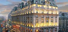 The Ritz Hotel (London)