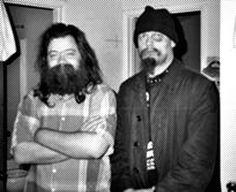 Roky Erickson & GG Allin, Dallas 1992