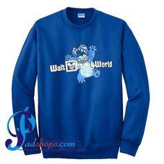 Walt Disney World Stitch Sweatshirt – padshops