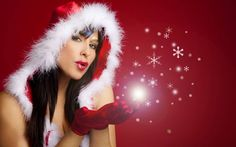 Download Cute Girl Christmas Picture HD Wallpaper http://etchdwallpapers.com/download-cute-girl-christmas-picture.html #Download #CuteGirl #Christmas #Picture #HDWallpaper