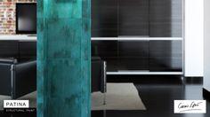 Zestaw do efektu dekoracyjnego - Cameleo - Patina Effect - do 4 m2