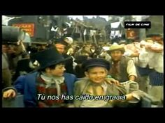 OLIVER TWIST 1968 - Consider Yourself  ( Musical )-Watched this movie finally with my 8 year old daughter and husband last night.  So many good songs.  I think this one is my favorite.  Love the dancing, as well.