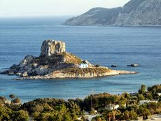Kefalos, Kos, Greece ... last summer